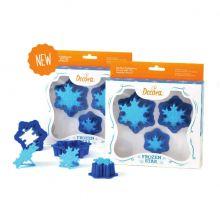 Set  tagliapasta Frozen con imprimi decori