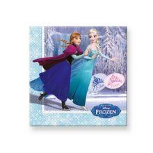 Festa Disney Frozen Tovaglioli  di Carta
