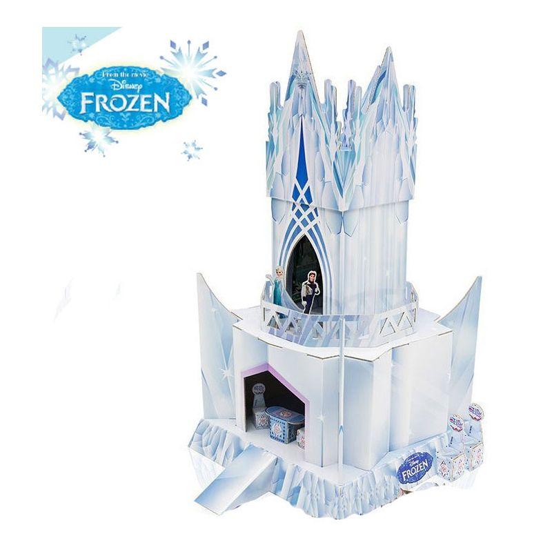Frozen il regno di ghiaccio ita