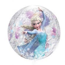 Palloncino Frozen Bubbles 56 cm
