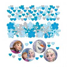 Coriandoli decorativi Frozen
