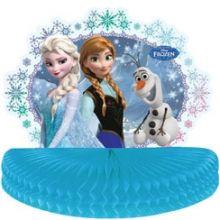Festa Disney Frozen Centrotavola