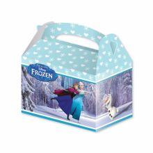 Scatole Frozen Ice Skating Party Box (4 pz)