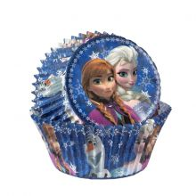 Pirottini Disney Frozen 50 pz