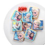 Biscotti Frozen con Vestibiscotti Disney
