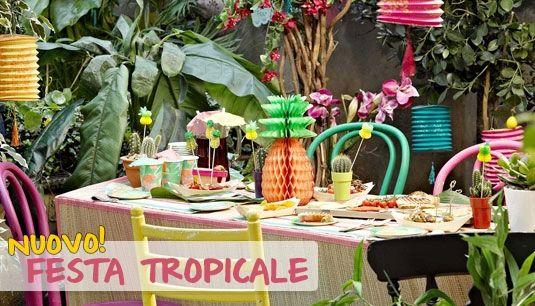festa tropicale wimipops