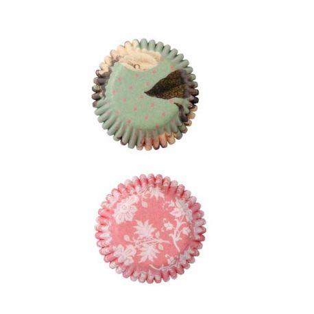 Pirottini per Mini Cupcakes