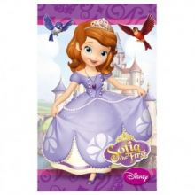Disney Principessa Sofia 6  Inviti