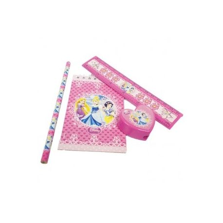 Kit  12 pz Regalini Party Principesse Disney