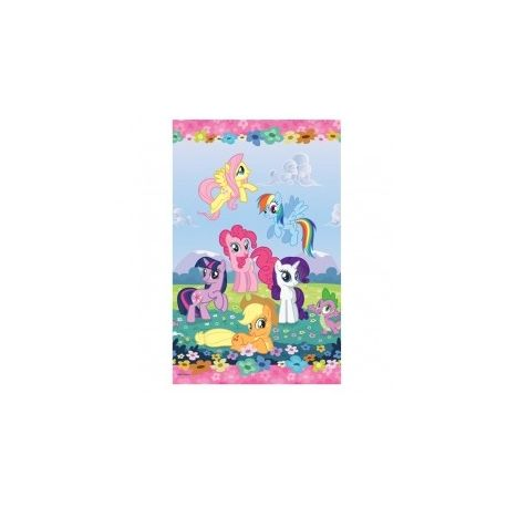 My Little Pony Party Tovaglia Plastica