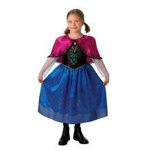 Frozen Principessa Anna Deluxe