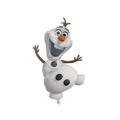 Festa Disney Frozen Palloncino Olaf