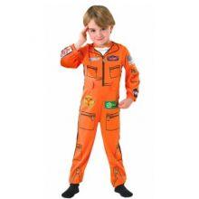 Costume Pilota Planes Disney