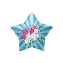 Festa Principessa Palloncino Unicorno Star