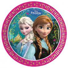 Festa Disney Frozen Piatti
