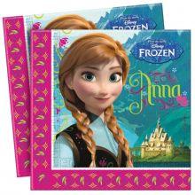Festa Disney Frozen Piatti di Carta