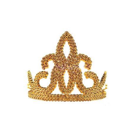 Corona Principessa Oro