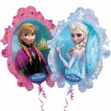 Festa Disney Frozen MAXI Palloncino 78 cm