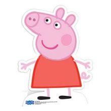 Peppa Pig Figura in cartone  H 80 cm