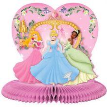 Centrotavola Principesse Disney 24 cm