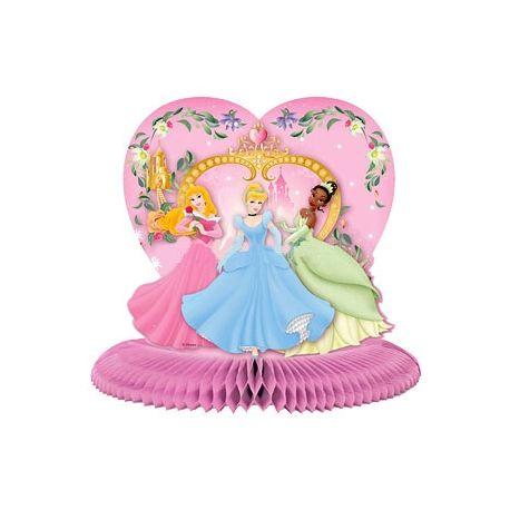 Centrotavola Principesse Disney