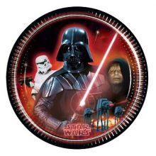 Festa Star Wars  Piatti
