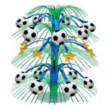 Mondiali 2014 Centrotavola Calcio