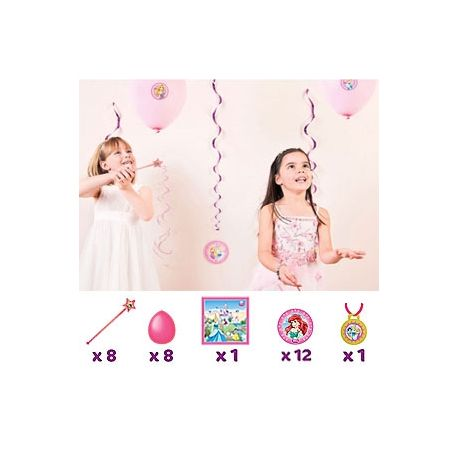 Disney Princess Party Gioco Palloncini