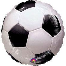 Palloncino Pallone Calcio 43 cm