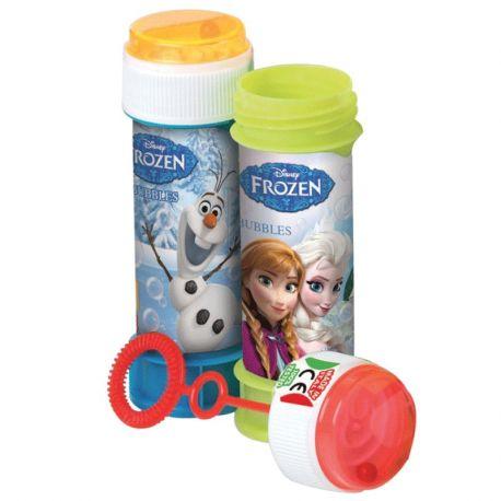 Bolle di sapone Diseny Frozen
