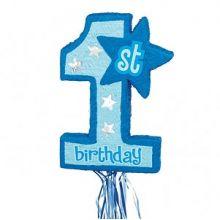 Pignatta Primo Compleanno Numero Uno