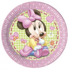 Piatti Disney Baby Minnie