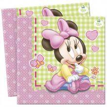 Tovaglioli Baby Minnie