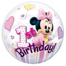 Palloncino Baby Minnie