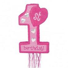Pignatta Primo Compleanno