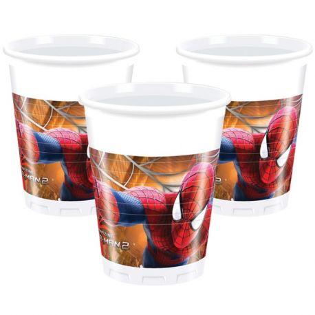 Amazing Spiderman 2 - Bicchieri