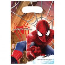 Amazing Spiderman 2 Borsette regalo