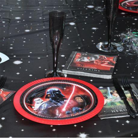Tovaglia Star Wars Spazio