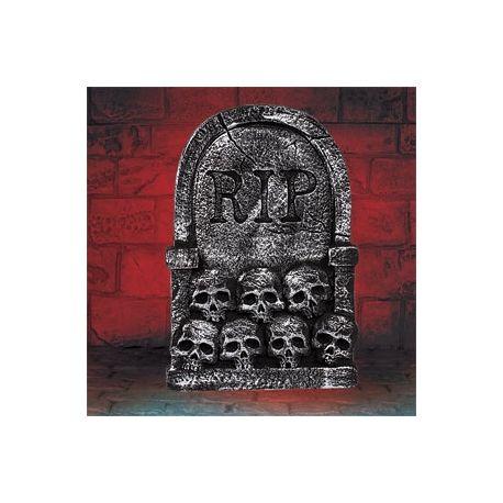 Hallowen Monumeto Tomba