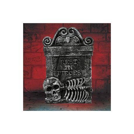 Hallowen Monumento Tomba