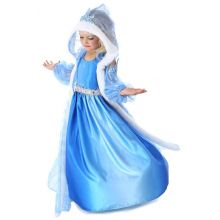 Frozen Costume  Regina delle nevi
