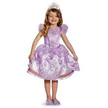 Costume Principessa Sofia Charmant