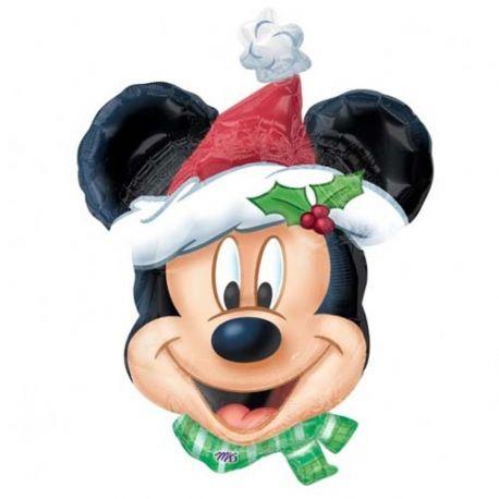 Natale Disney Maxi Palloncino Topolino