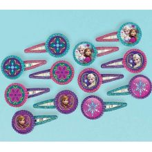 Disney Frozen Clips per capelli