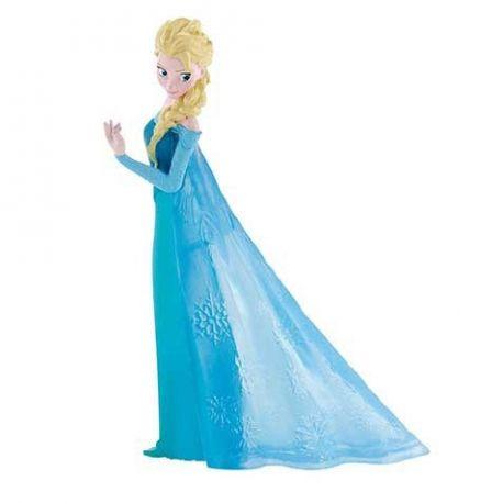 Frozen figurina decorativa per torta Elsa
