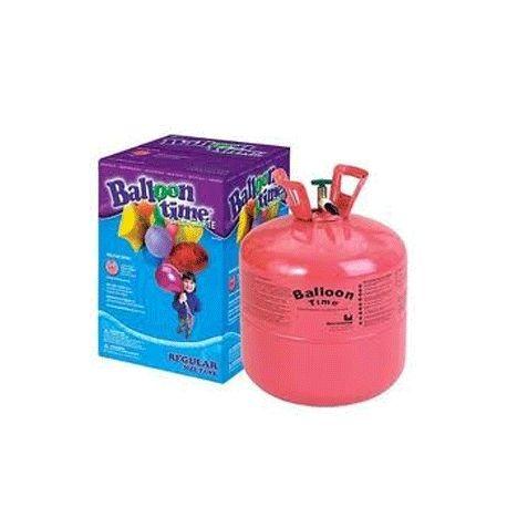 Bombola Gas Elio per 30 Palloncini