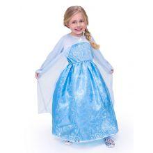 Vestito Principessa del ghiaccio