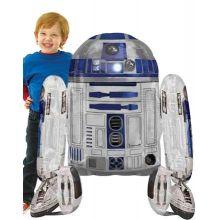 Grande Palloncino R2 D2 Airwalker