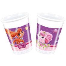 Palace Pets Bicchieri di plastica