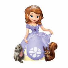 Giambo Palloncino Elsa Frozen 144 cm